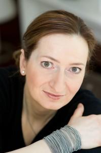 Anja Langbein-Park